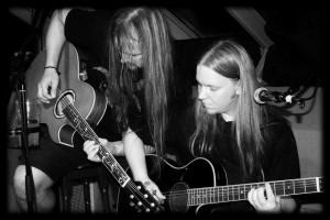 Seppänen Acoustic Band @ Pub Vinyyli