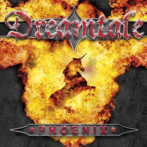 Dreamtale - Phoenix (2008)